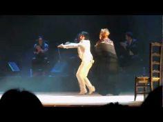 FARRUQUITO - Baile Flamenco