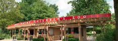 Children's Zoo Fort Wayne Indiana