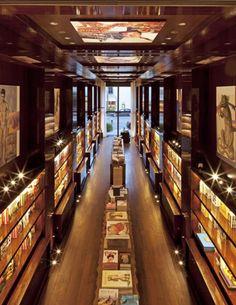 Love art? Beverly Hills must see store! @TASCHEN