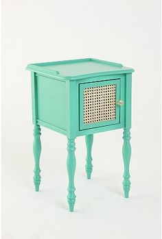 love this side table and so cheap! #iloveuo