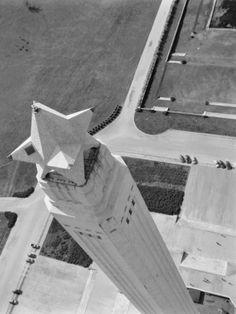 Aerial Shot of San J
