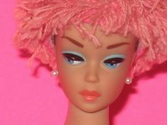 High color Fashion Queen Barbie from the collection of Tim Nicoderm.