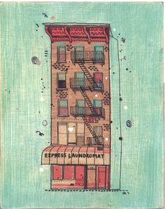 James Gulliver Hancock - New York
