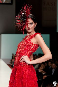 Stunning - Fabiola Arias