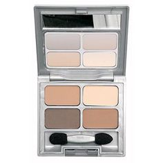 Physicians Formula: Bright Collection® Shimmery Quad Eye Shadow #PFBeautyBuzz