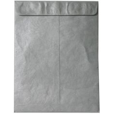 Silver Tyvek for the outter envelope, perhaps.