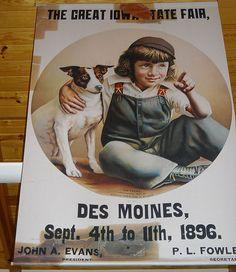 The Great Iowa State Fair