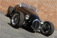 27 ford track roadster | ... Ford Licorice Streak Special Tracknose roadster by Tim Allen.jpg1..jpg