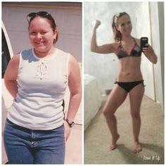 Motivation Monday: Melissa's Story!