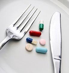 A pílula da dieta pode se tornar real