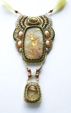 Nella Beads #beadwork