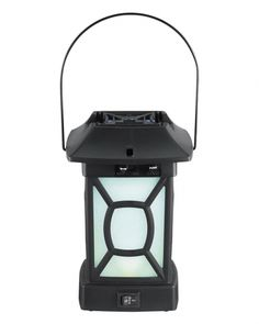 Bug repellent lamp
