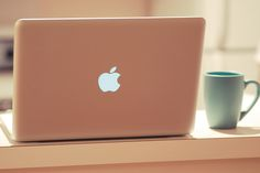 gorgeous technology and I love my Mac but it's not this gorgeous finish.