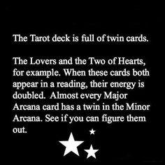 ☆ The Tarot Deck ☆