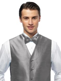 Dessy Dupioni Bow Ties | Weddington Way bow ties, brides, the bride, bows, marriage, accessories, groomsmen accessori, lets go, tie groomsmen