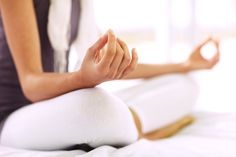 5 Easy Ways To Begin a Meditation Practice (For Reals!)