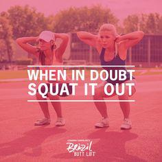 Squats are a girl's best friend :) #motivation #inspiration #fitspiration #fitspo