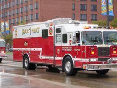 Baltimore City Fire Department | BALTIMORE CITY FIRE DEPARTMENT haz1mat | Flickr - Photo Sharing!