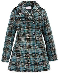 Coat by Jessica Simpson 7-16 yrs