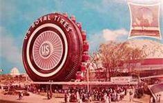 new york worlds fair collectibles