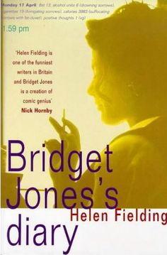 Bridget Jones's diary :)