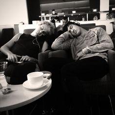 sleepy band