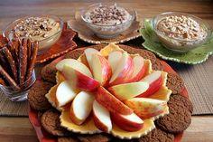 dips for apples