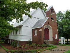 mission church, church 413