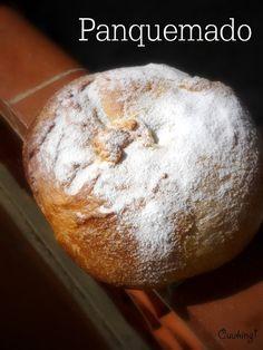 Panquemado: receta tradicional