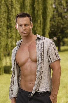 Eric Martsolf, Days of Our Lives (Brady Black)