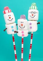 stuff on sticks | The Decorated Cookie