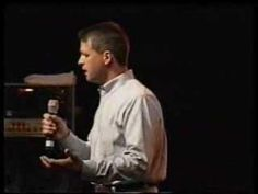 """Paul Washer - Shocking Message (full length)...Adressing today's """"Youth Group"""" mentality.. Every parent should watch this with their children!!"""