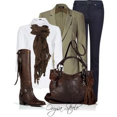 """""""Weathered"""" by orysa on Polyvore"""