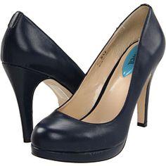 shoe option, shoe fit, navi pump, leather shoes