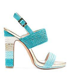 Vince Camuto Adrien Woven Sandals