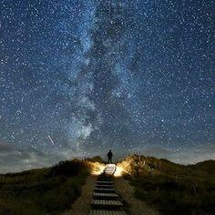 Heaven's Boat ~ The true story of Heaven's Trail