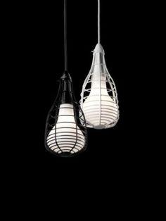 CAGE Small - Floor Lamp | lighting . Beleuchtung . luminaires | Diesel-Foscarini |