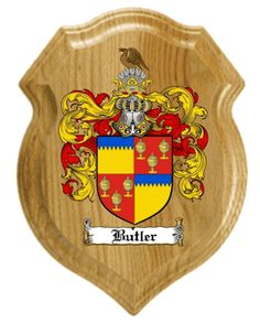 Find your Coat of Arms