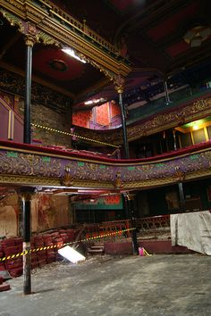 The Hulme Hippodrome, originally known as the Grand Junction Theatre and Floral Hall, opened in Preston Street, Hulme, Manchester, on 7 October 1901.