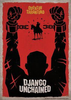 --Django Unchained.