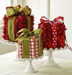 Kleenex Boxes, How Cute!!