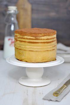 Tarta de Caramelo de Boutique de Pastelería de Peggy Porschen