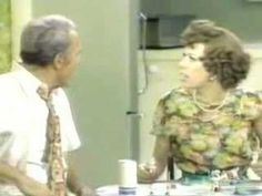 Carol Burnett show. Sorry ;). part 2. lol