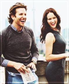 Bradley & Jennifer