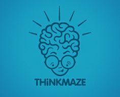 ThinkMaze | #logo #design
