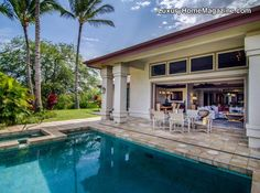Golf Course Frontage in Hawaii