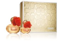 COACH Poppy Blossom Set #belk #gifts #beauty