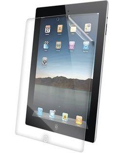 nice ZAGG invisibleSHIELD HD for Apple iPad 3