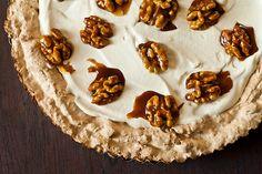 Maple Walnut Cream T