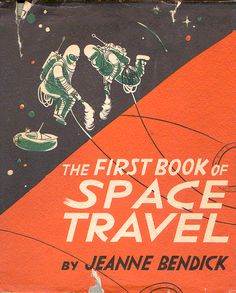 first book of space travel